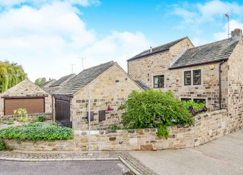 Thumbnail 4 bed detached house for sale in Mill Farm Drive, Newmillerdam, Wakefield