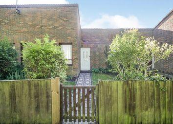 Westminster Gardens, Houghton Regis, Dunstable, Bedfordshire LU5. 3 bed bungalow for sale