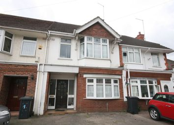 Thumbnail 4 bed terraced house for sale in Greville Avenue, Spinney Hill, Northampton