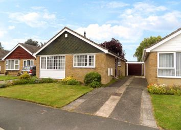 Thumbnail 2 bed bungalow to rent in Glenridding, York, Woodthorpe