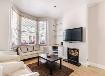 Thumbnail 4 bed terraced house for sale in Yeldham Road, Hammersmith