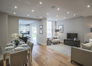 Thumbnail 3 bed flat for sale in Abercorn Place, St Johns Wood