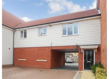 Thumbnail 2 bed property for sale in Liddell Drive, Basildon
