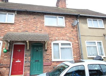 Thumbnail 2 bedroom terraced house for sale in Taunton Road, Northfleet, Gravesend