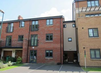 2 bed flat to rent in Deane Road, Wilford, Nottingham NG11