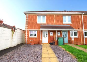 Thumbnail 3 bedroom end terrace house to rent in Southampton Gardens, Ashley Down, Bristol