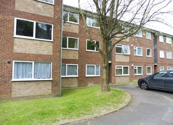 Thumbnail 1 bed flat for sale in Windsor Drive, High Wycombe