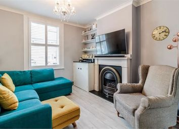 Thumbnail 2 bed end terrace house for sale in Mitre Road, Rochester, Kent.