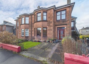 Thumbnail 1 bed flat for sale in 35 Underwood Road, Burnside, Glasgow