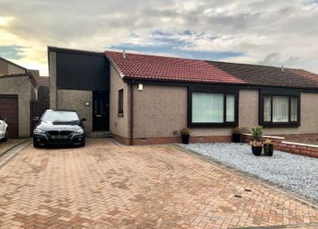 Thumbnail 3 bedroom semi-detached bungalow for sale in Inchcape Road, Broughty Ferry, Angus