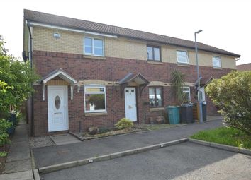 Thumbnail 2 bed terraced house for sale in Eildon Crescent, Chapelhall, Airdrie