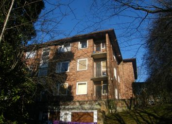 Thumbnail 2 bed flat to rent in Park Court, Alexandra Drive, Liverpool