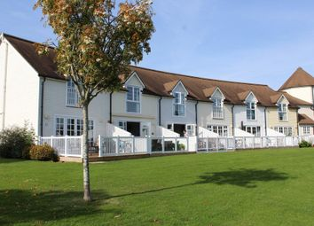 Thumbnail 3 bed terraced house for sale in 45 Windrush Lakes, Cotswold Water Park, Cirencester