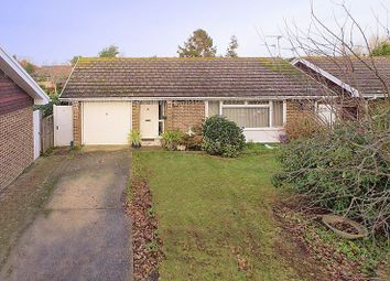 Thumbnail 5 bed detached bungalow for sale in Drygrounds Lane, Felpham