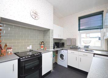 Thumbnail 3 bed terraced house for sale in Rosehill Terrace, Turncroft, Darwen
