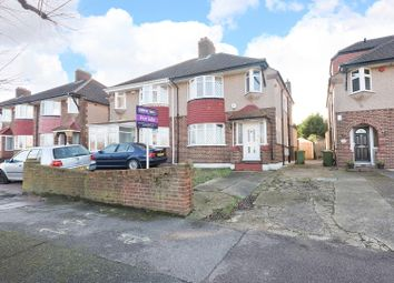 Thumbnail 3 bed semi-detached house for sale in Wricklemarsh Road, London