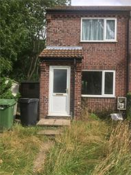 Thumbnail 2 bed end terrace house for sale in Gainsborough Avenue, Diss, Norfolk