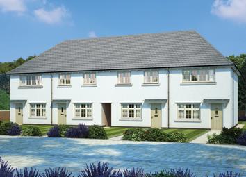 Thumbnail 2 bedroom terraced house for sale in Mellior Park, Trevenson Road, Pool, Cornwall