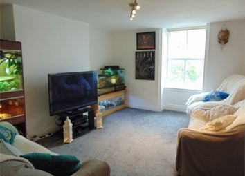 Thumbnail 2 bedroom flat for sale in Westgate, Burnley, Lancashire