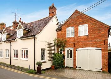 Thumbnail 3 bed detached house for sale in Wood Street, Waddesdon, Buckinghamshire.