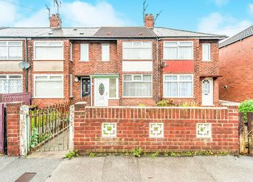 Thumbnail 2 bed property to rent in Wharfedale Avenue, Hull