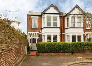Thumbnail 3 bed end terrace house to rent in Summerlands Avenue, Acton, London