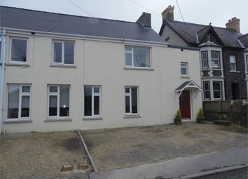 Thumbnail 3 bed semi-detached house for sale in 52 St Davids Road, Letterston, Haverfordwest, Pembrokeshire