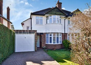 Mount Grace Road, Potters Bar EN6. 3 bed semi-detached house for sale