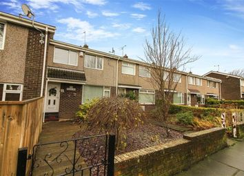 Thumbnail 3 bed terraced house for sale in Mile Road, Widdrington, Northumberland
