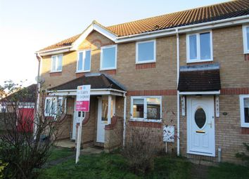 Thumbnail 2 bed property to rent in Foxglove Road, Attleborough