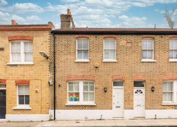 Thumbnail 3 bed terraced house for sale in Douro Street, Bow, London