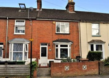 Thumbnail 2 bed terraced house for sale in Lower Denmark Road, Ashford