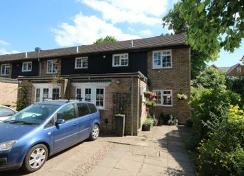 Thumbnail 3 bed end terrace house for sale in Private Road, Excellent Presentation, Parking