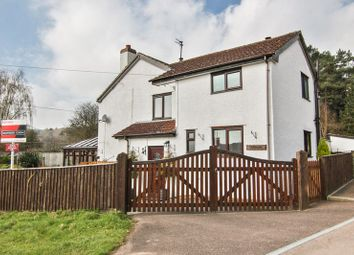 Thumbnail 3 bed cottage for sale in Grove Road, Whitecroft, Lydney