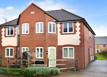 Thumbnail 2 bedroom flat for sale in Dane Acre, Roundstone Lane, Angmering