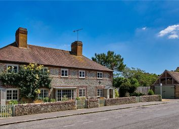 Thumbnail 5 bed detached house for sale in The Street, Itchenor, Chichester, West Sussex