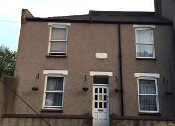 Thumbnail 4 bed end terrace house for sale in Highfield Road, Winchmore Hill