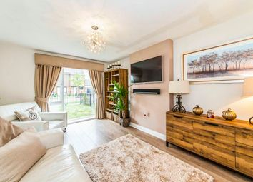 Thumbnail 4 bed town house for sale in Sculptor Crescent, Stockton-On-Tees