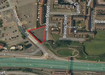Thumbnail Land for sale in Mulhouse Road, Belfast
