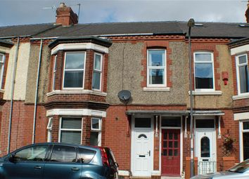 Thumbnail 2 bedroom flat to rent in Richmond Road, South Shields, South Shields