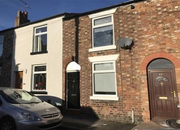 Thumbnail 2 bed terraced house to rent in Barton Street, Macclesfield, Cheshire