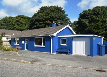 Thumbnail 2 bed bungalow for sale in May Gardens, Bell Lane, Lanner, Redruth
