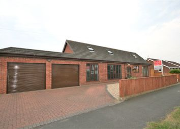 Thumbnail 4 bed bungalow for sale in Carrington Drive, Humberston