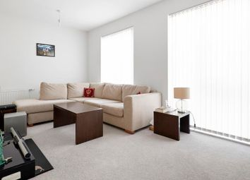 Thumbnail 4 bed flat to rent in South Molton Road, London