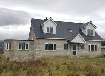 Thumbnail 4 bed detached house for sale in Drumod Glebe, Swanlinbar, Cavan