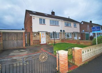 4 bed semi-detached house for sale in Mayflower Close, South Killingholme, Immingham DN40