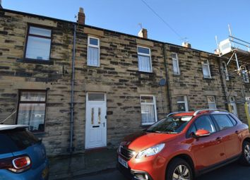 Thumbnail 3 bed terraced house for sale in Middleton Street, Amble, Morpeth