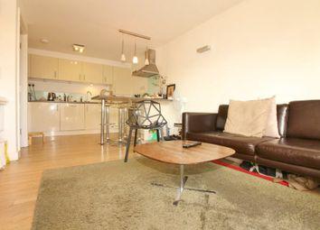 Thumbnail 1 bedroom flat to rent in Green Lanes, Stoke Newington