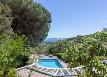 Thumbnail Property for sale in 67 Route Des Collines, 83420 La Croix-Valmer, France