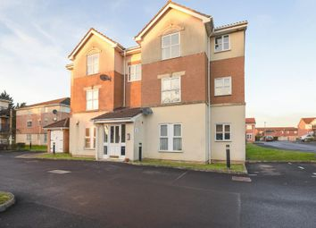 Thumbnail 1 bed flat for sale in Thatcham, West Berkshire